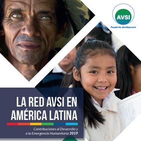 Informe Red AVSI América Latina
