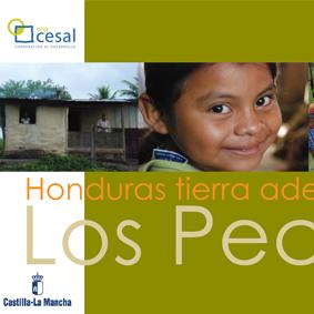 Libro Los Pech, Honduras tierra adentro