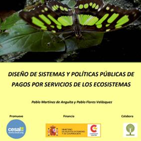 Libro Diseño de Sistemas y Políticas Públicas de Pagos por Servicios de los Ecosistemas