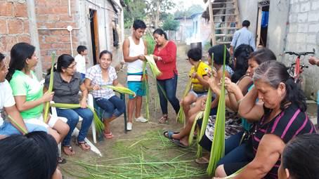 Beneficiarios proyecto Ecuador (1)