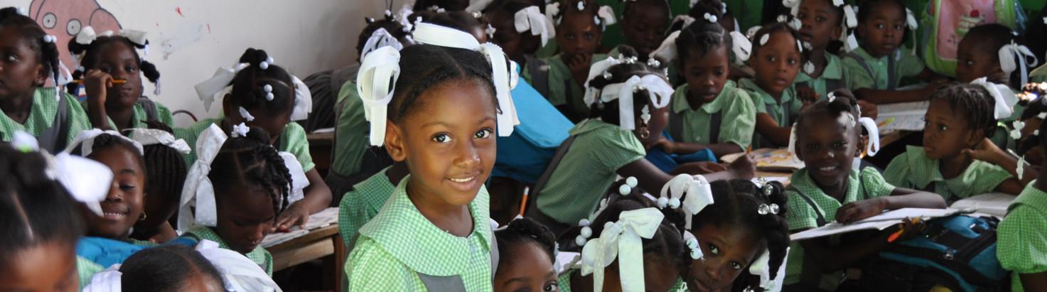 imagen CESAL Haiti