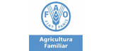 Logo FAO Agricultura Familiar