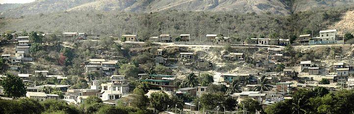 Imagen de la Loma del Calvario en 2008