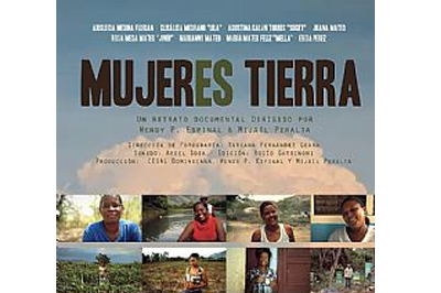 Documental MujerES Tierra