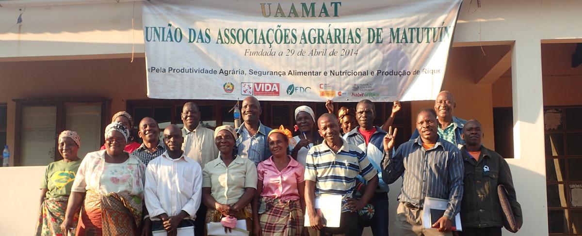 Dia de la mujer mozambiqueña