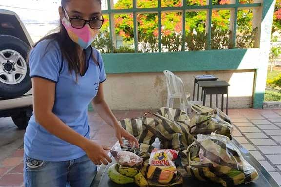 coronavirus en el mundo africa américa latina solidaridad dona cesal es urgente