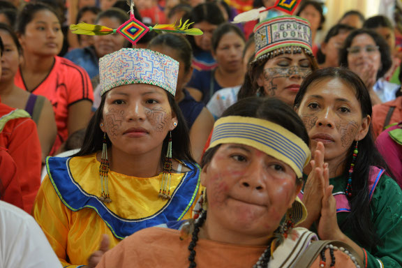 ucayali  mujeres foro