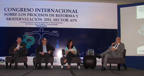 panel congreso aps
