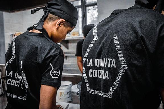 La Quinta Cocina