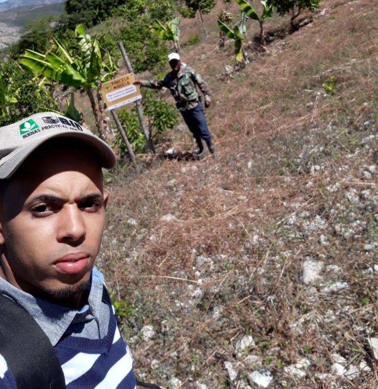 UNA COLABORACIÓN QUE HACE CRECER NUESTRO TRABAJO EN DOMINICANA